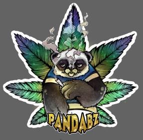 PANDABZ design