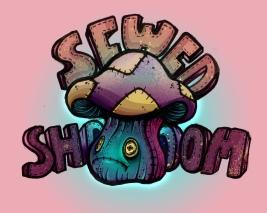 """""""Sewed-up-Shroom"""""""